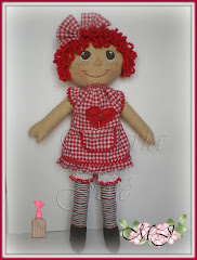 Raggedy Ann