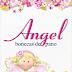 Angel Bonecas de Pano