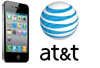 Factory Unlock iPhone 4 at&t