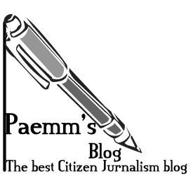 Paemm's Blog