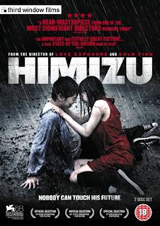 Ver Himizu Online Gratis (2011)