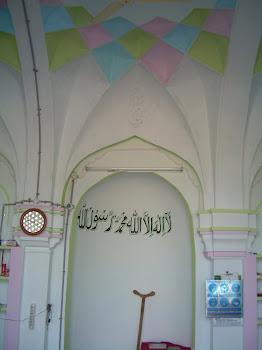 आलमगीर मस्जिद :जहाँ एक शाम  औरंगजेब ने की थी नमाज अदा