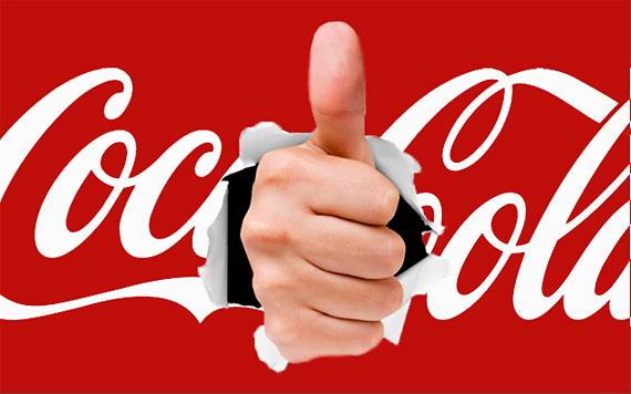 Coca Cola a devenit prima companie de retaiul care sa depaseasca 50 de milioane de fani pe Facebook