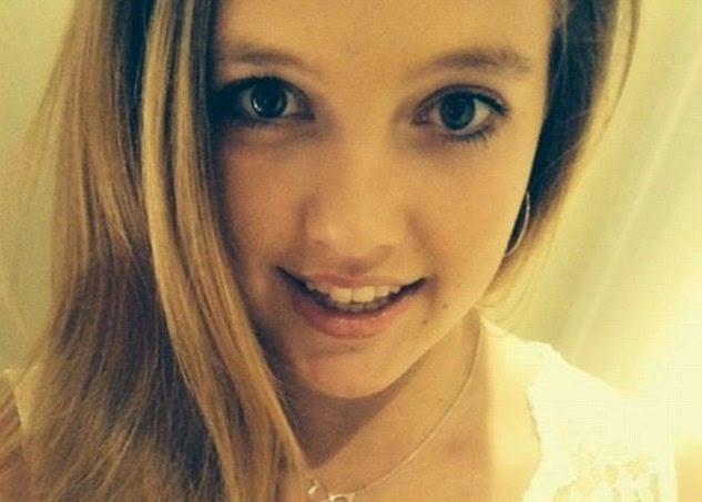 Gadis Ini Jawab Soal Siasat Polis Dengan Kelipan Mata Setelah Cedera Pada Kepala