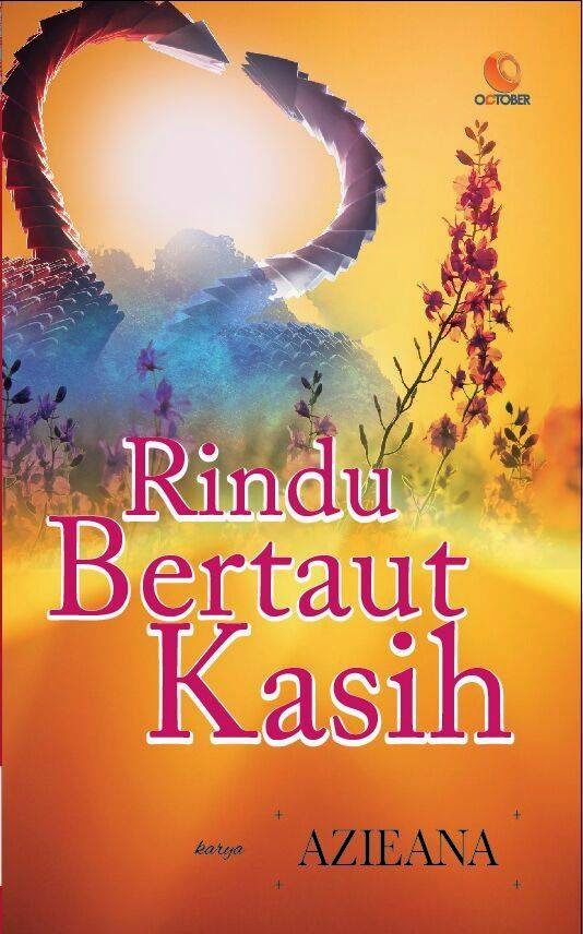 2nd Novel ( RBK @ DPR)- Sept