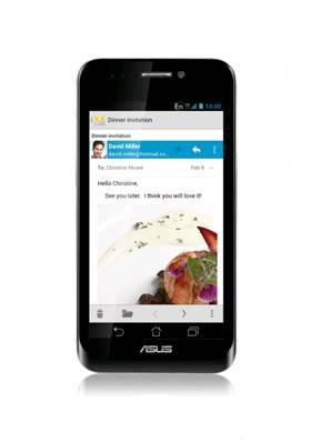 Asus Padfone Seputar Dunia Ponsel Dan HP