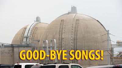 GOOD-BYE SONGS!