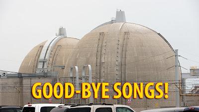 GOOD-BYE SONGS!