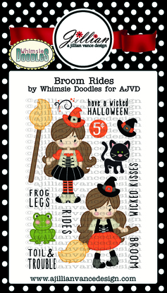 http://stores.ajillianvancedesign.com/broom-rides-stamp-set-by-whimsie-doodles/