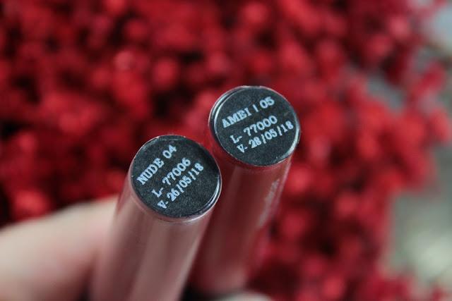 tracta, batom, coleção, matte, batom líquido, novidade, lançamento, batom vermelho, nude, maquiagem, produto bbb, comprinhas, fashion mimi