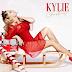 """Kylie Minogue modifica la portada de """"Kylie Christmas"""", su álbum navideño, a la venta el 13 de noviembre"""