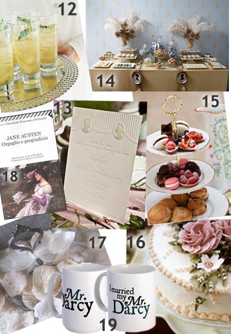 Tema Matrimonio Jane Austen : Vorrei essere un personaggio austeniano matrimonio