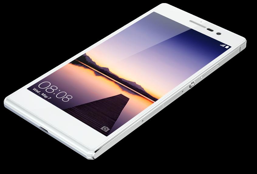 Huawei Ascend P7 international