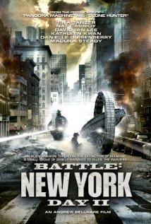 Ngày Tàn New York - Battle: New York, Day 2 (2012)