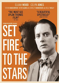 Set Fire to the Stars 2014 film