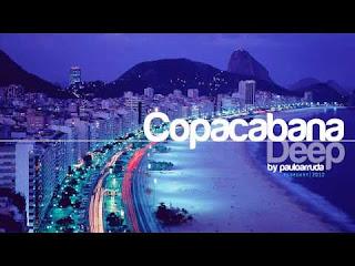Copacabana deep deep soulful house music for What s deep house music