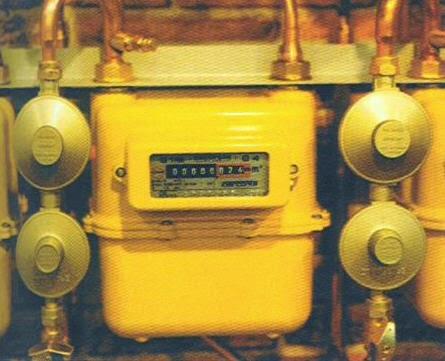 Resultado de imagen para gas en casa