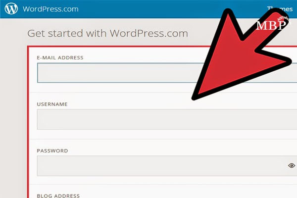 How To Make A Blog On Wordpress.com