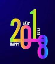 عام ميلادى جديد
