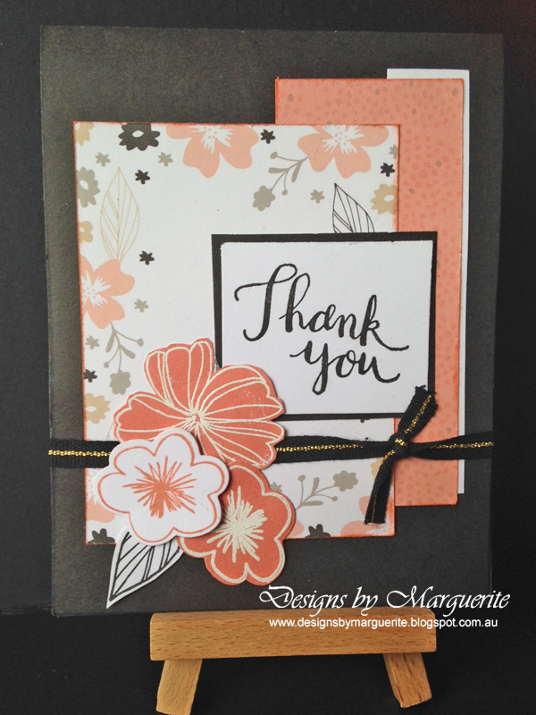 Close To My Heart Card Making Ideas Part - 19: ...and Welcome Charlotte