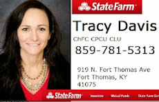 Tracy Davis State Farm