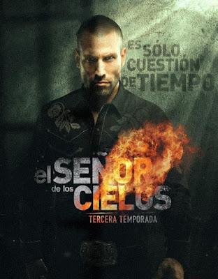 El Señor de los Cielos – Temporada 3 Disco 9 [2015] [NTSC/DVDR-Custom HD] Español Latino