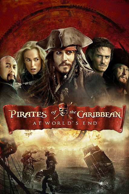 Pirates of the Caribbean: At World's End (2007) HD 720p | Full Movie Online