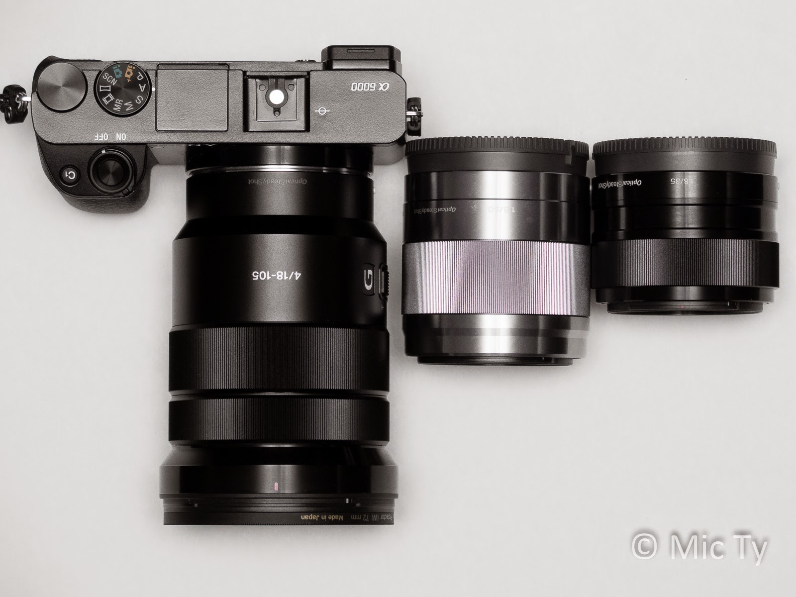 Better Family Photos Sony 18 105 F4 G Oss Review Fe 24 105mm F 4 Lensa Kamera Black The Next To 50 And 35