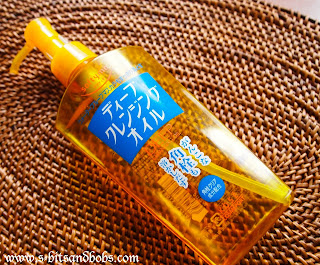 Kose Softymo Deep Cleansing Oil picture