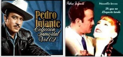 """2003-Colección Inmortal"""" (Vol. I y II)"""