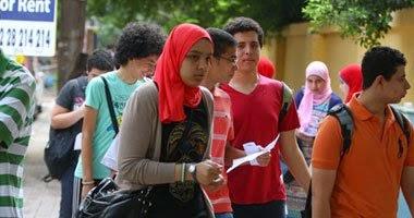 التعليم: 500 ألف طالب يبدأون تسجيل استمارات الثانوية العامة أول يناير
