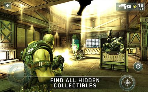 Image Result For Shadowgun Apka