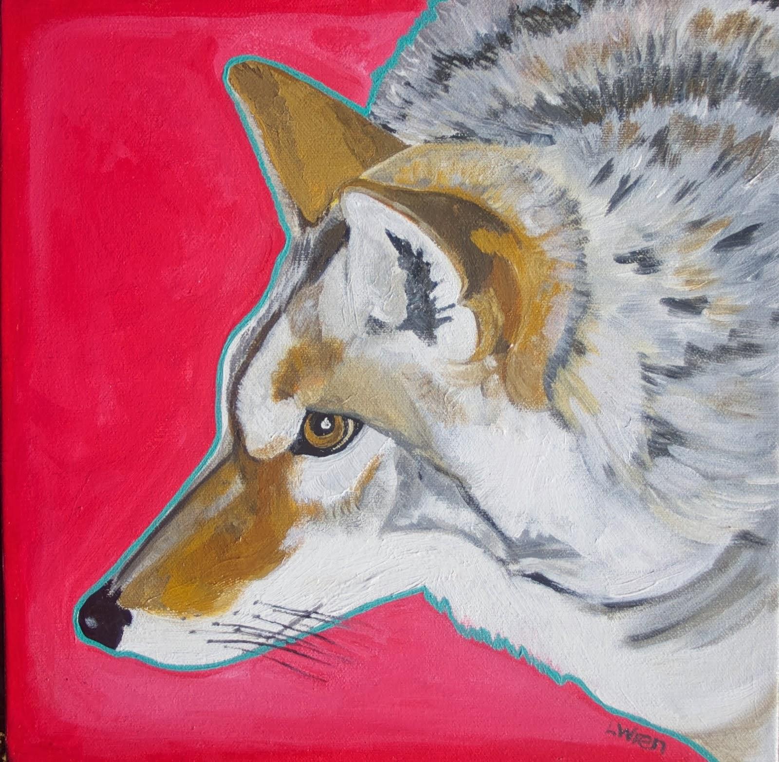 Sweet Coyote