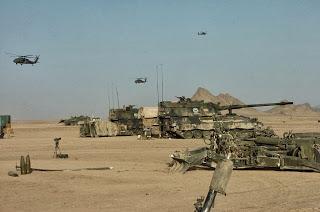 Askeri Fotoğraflar