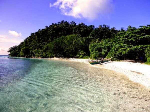 Pulau Sebuku Lampung Selatan, Keindahan Alam yang Wajib Diabadikan