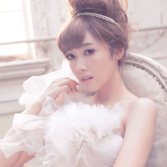 Girls Generation Jessica Jung