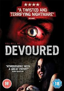 Devoured – Legendado