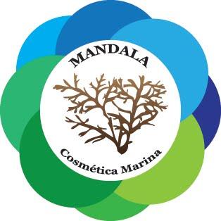 Mandala Cosmética Marina