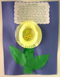 http://www.katiesnestingspot.com/2009/03/storytime-art-cupcake-holder-daffodils.html