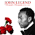 John Legend - Discografía/Discography [2015][1Link][MEGA]