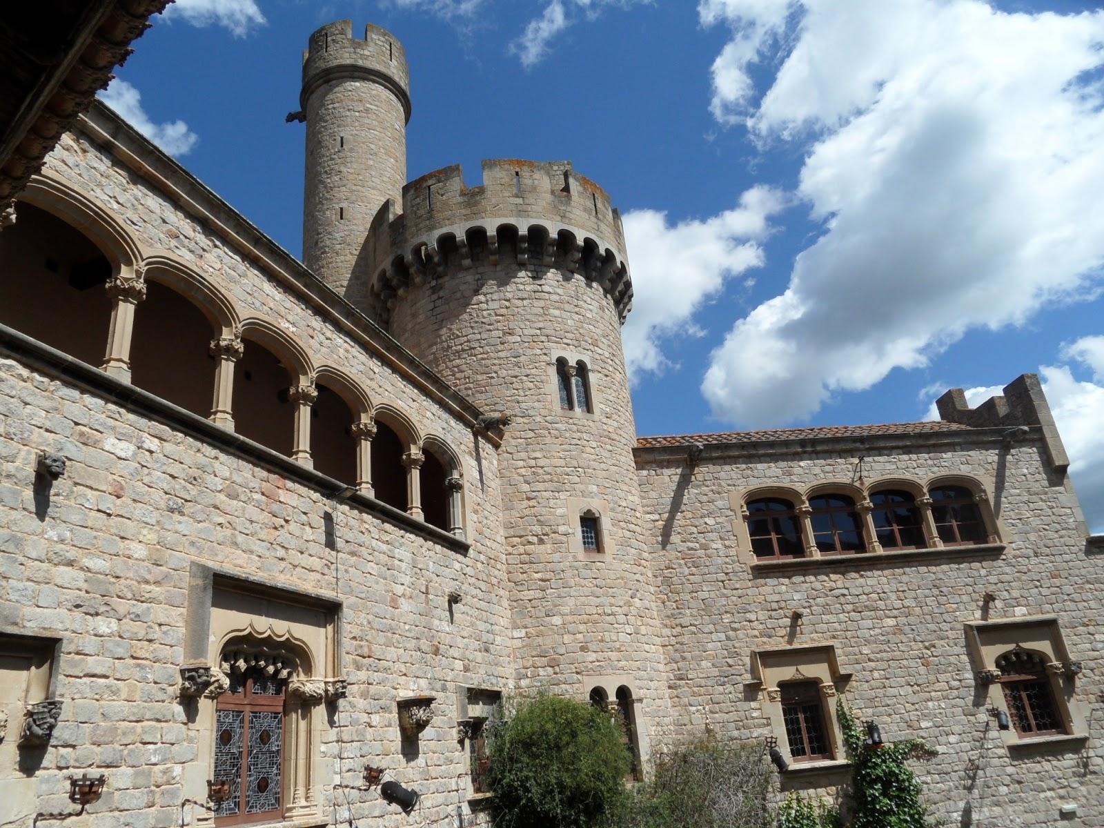 El jardin de las mariposas castell de santa florentina for Jardines nova canet