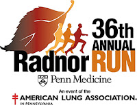 36th Annual Penn Medicine Radnor Run
