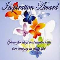 Inspirational Award...
