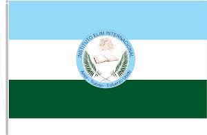 Bandera Colegio Elim