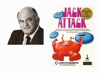 Jack Attack y Jack Tramiel