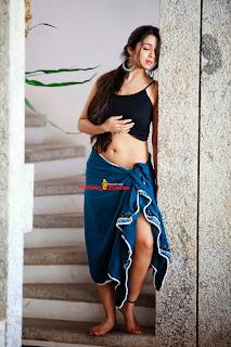 Charmi Kaur 8