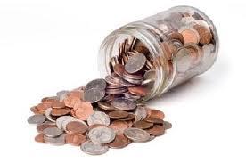 uang recehan