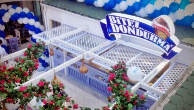 İstanbul'un En İyi Dondurmacıları / Bitez Dondurmacısı