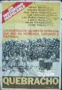 QUEBRACHO (Ricardo Wullicher, 1974)