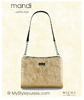 Miche Mandi Shell for Petite Bags